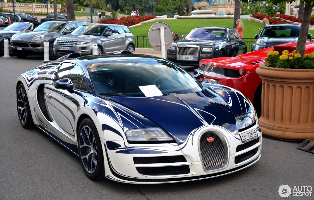 bugatti veyron 16 4 grand sport vitesse 16 oktober 2016. Black Bedroom Furniture Sets. Home Design Ideas