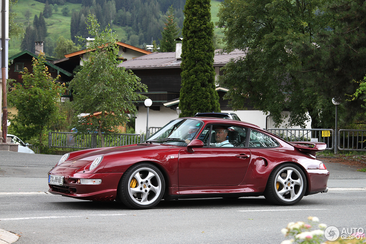 porsche 993 turbo s 16 october 2016 autogespot. Black Bedroom Furniture Sets. Home Design Ideas