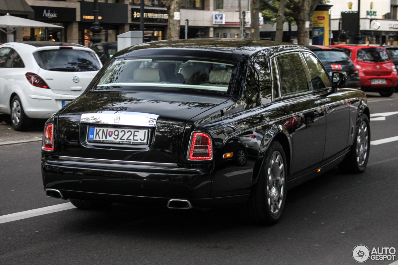 rolls royce phantom ewb series ii 22 october 2016 autogespot. Black Bedroom Furniture Sets. Home Design Ideas