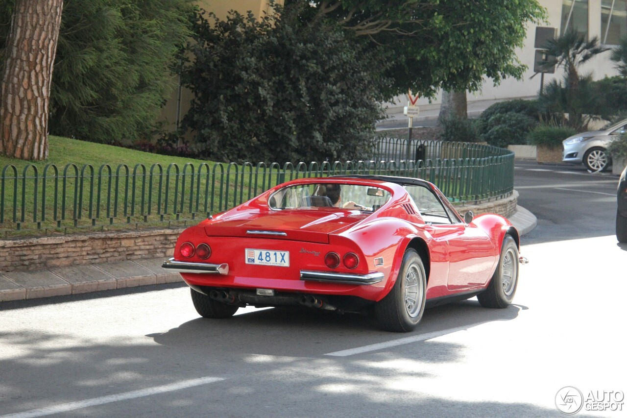 Ferrari Dino 246 GTS  23 October 2016  Autogespot