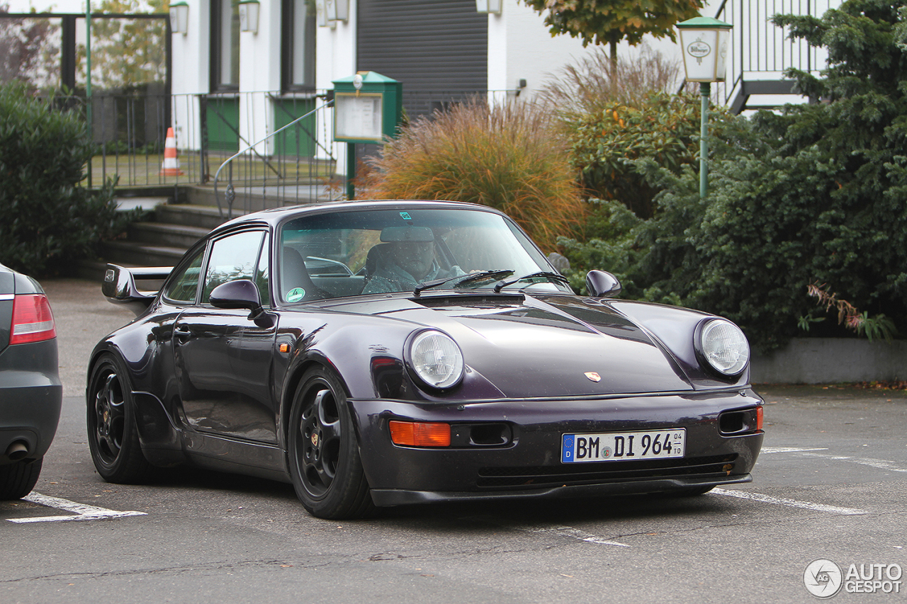 porsche 964 carrera rs 3 8 23 october 2016 autogespot. Black Bedroom Furniture Sets. Home Design Ideas