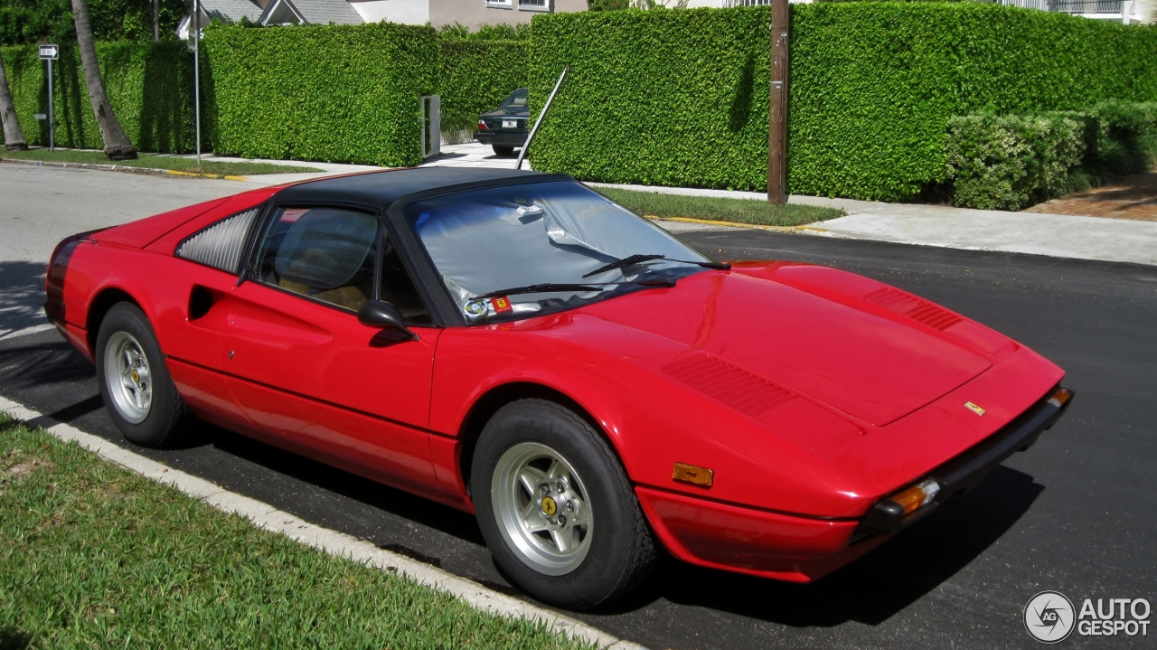 Ferrari 308 Gtsi 29 October 2016 Autogespot