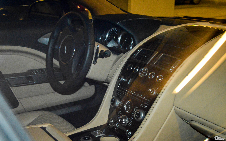 Aston Martin Rapide S 3 November 2016 Autogespot