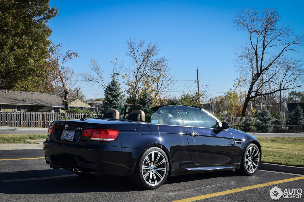 bmw m3 e93 cabriolet 4 november 2016 autogespot. Black Bedroom Furniture Sets. Home Design Ideas