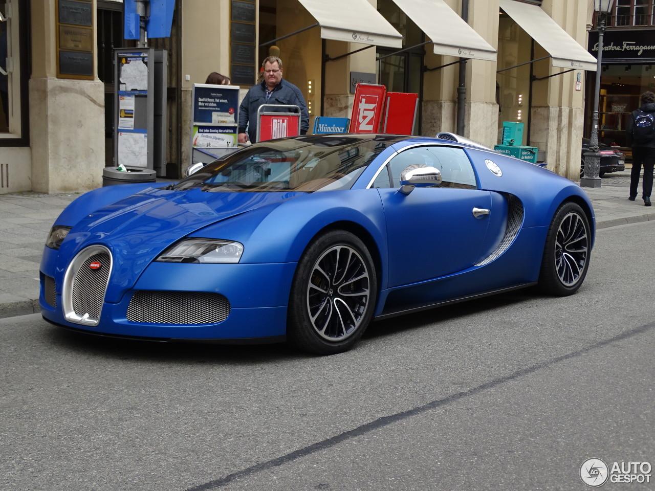 bugatti veyron 16 4 grand sport 5 november 2016 autogespot. Black Bedroom Furniture Sets. Home Design Ideas