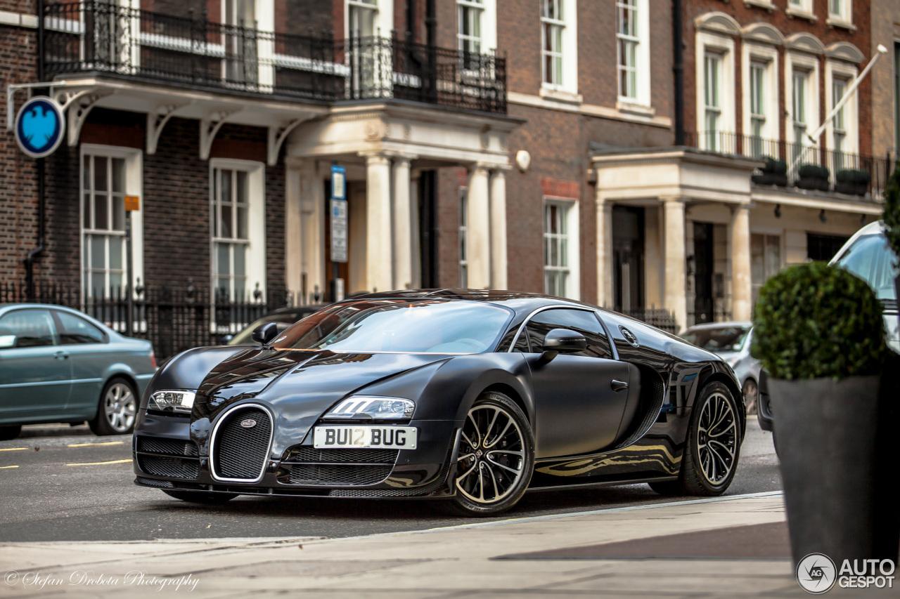 bugatti veyron 16 4 super sport sang noir 6 november 2016 autogespot. Black Bedroom Furniture Sets. Home Design Ideas