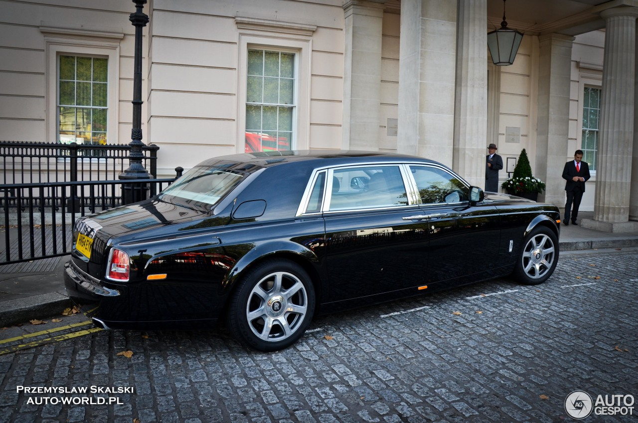rolls royce phantom ewb series ii 6 november 2016 autogespot. Black Bedroom Furniture Sets. Home Design Ideas