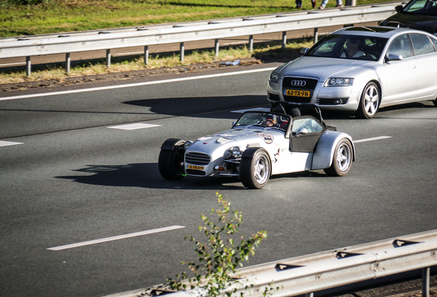 Donkervoort D8 Cup