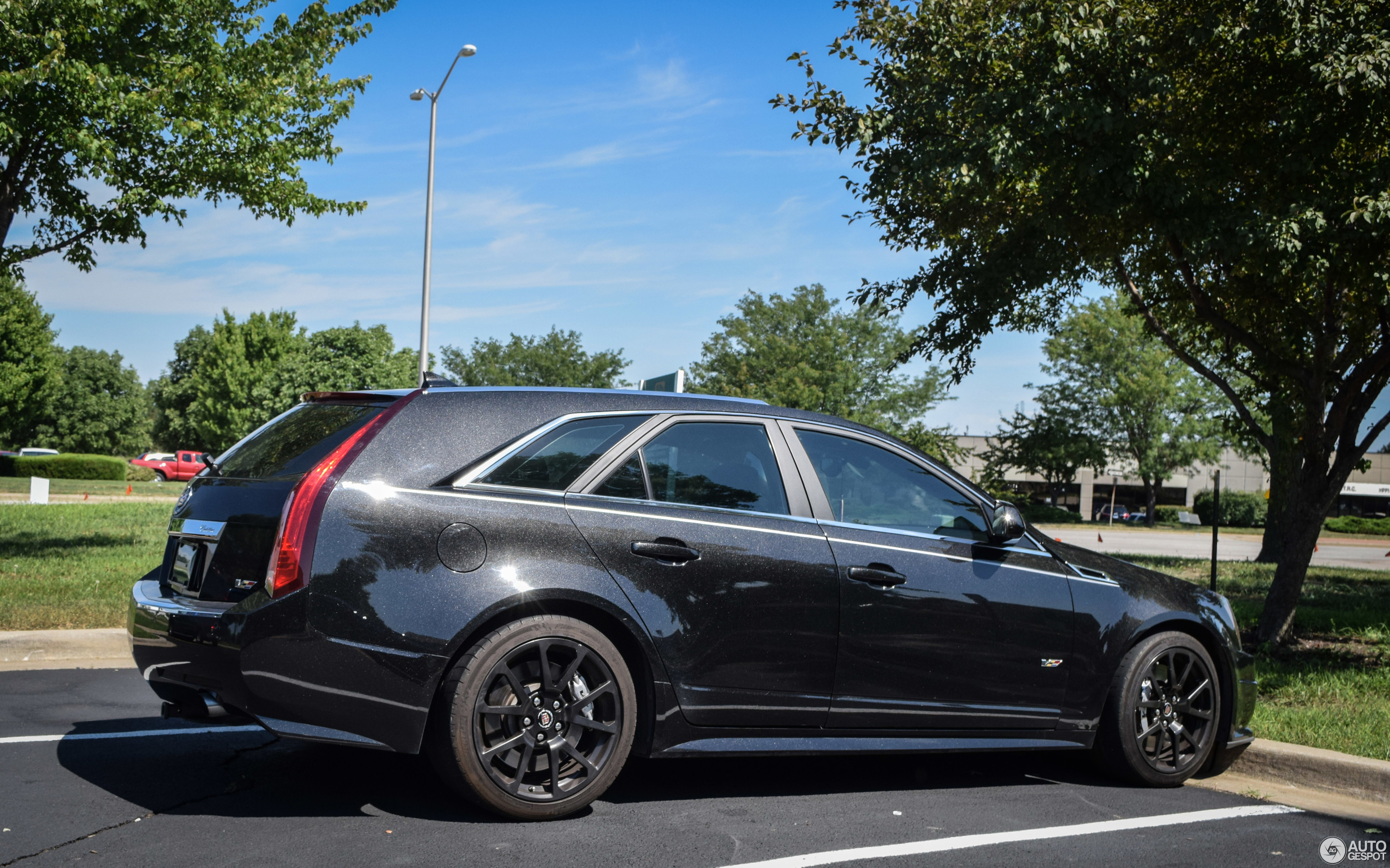 cadillac review sport cts watch and youtube v depth in awd start tour up