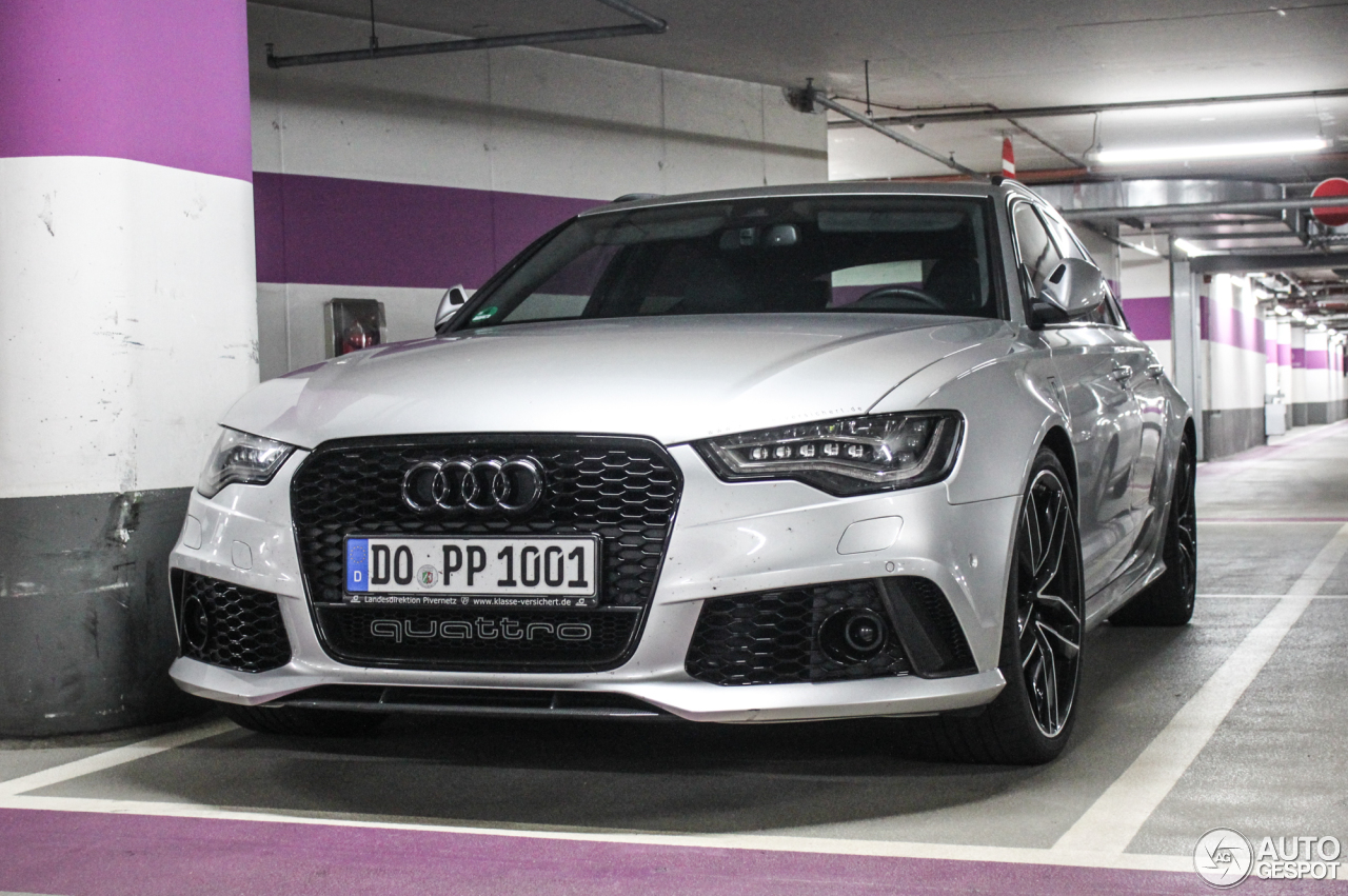 audi rs6 avant c7 15 november 2016 autogespot. Black Bedroom Furniture Sets. Home Design Ideas