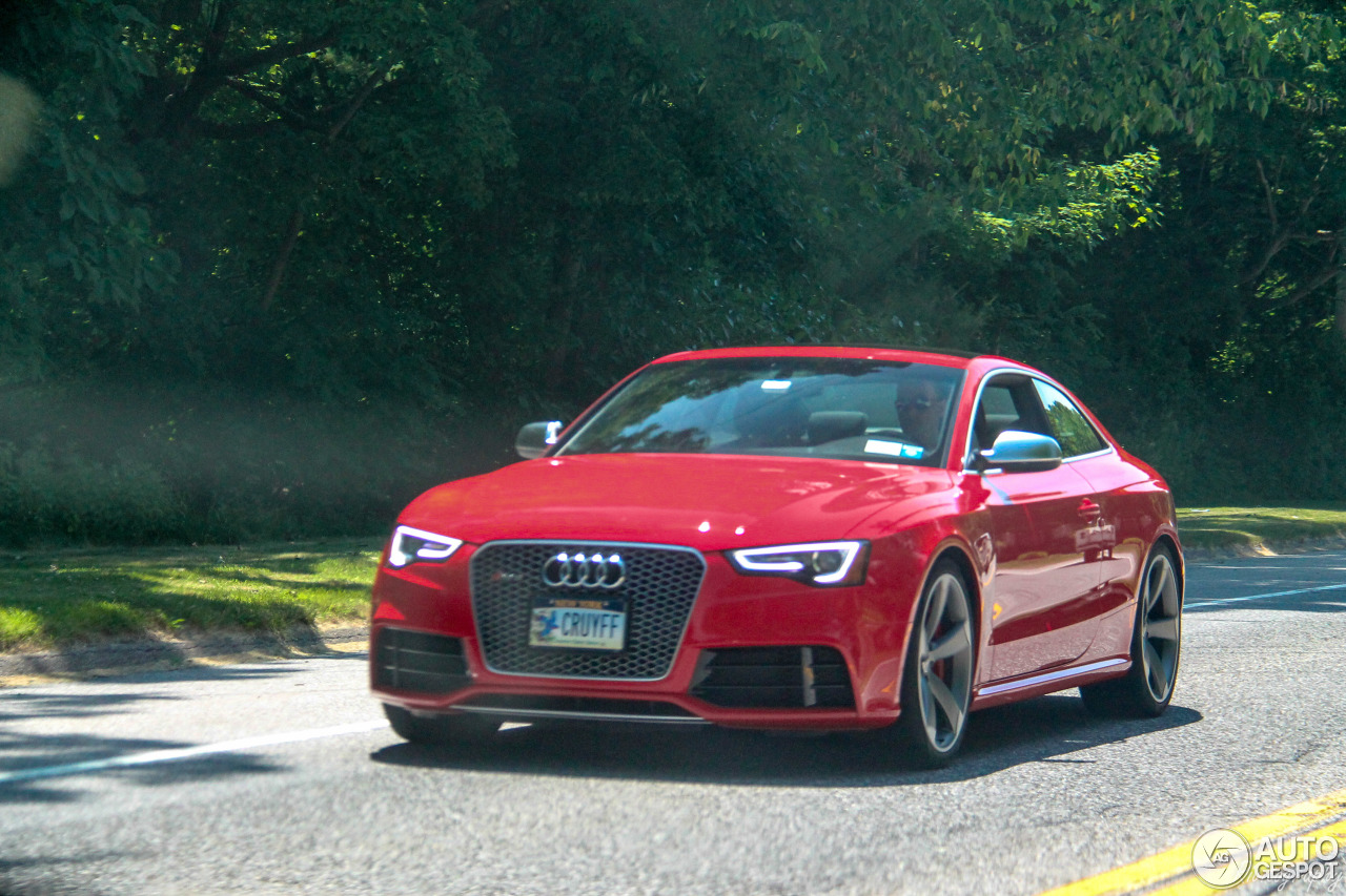 Audi Rs5 B8 2012 16 November 2016 Autogespot