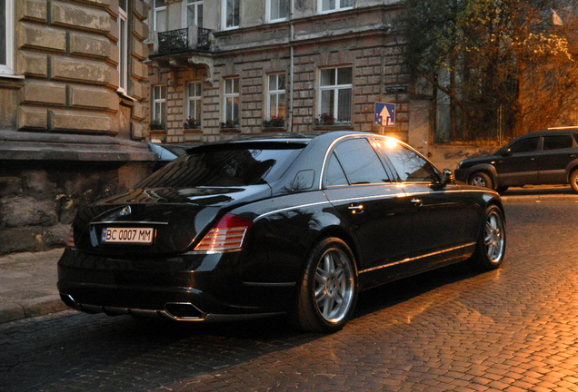 my coupe the rebirth of the maybach coupe. Black Bedroom Furniture Sets. Home Design Ideas
