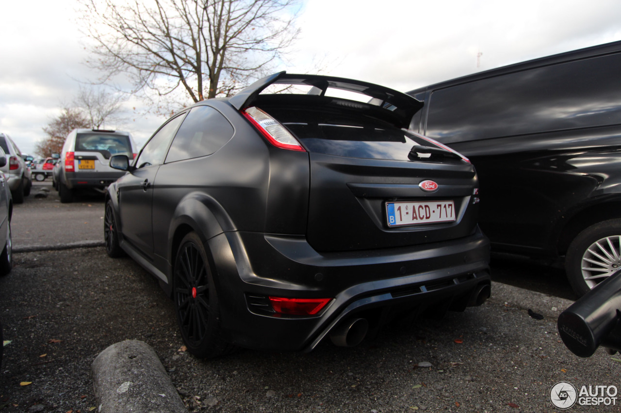 ford focus rs 500 20 november 2016 autogespot. Black Bedroom Furniture Sets. Home Design Ideas