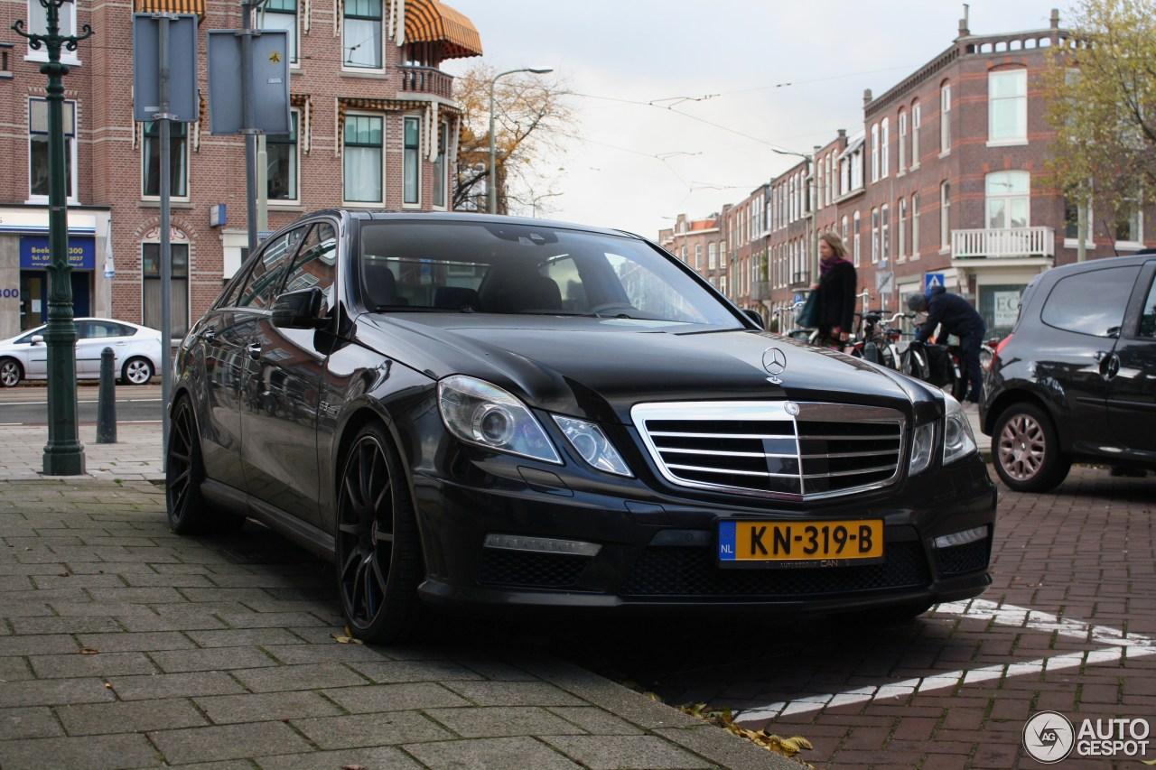 Mercedes benz e 63 amg w212 20 november 2016 autogespot for All types of mercedes benz cars