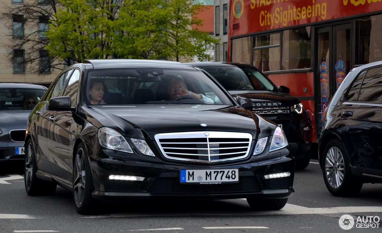Mercedes benz e 63 amg w212 24 november 2016 autogespot for Mercedes benz service advisor salary