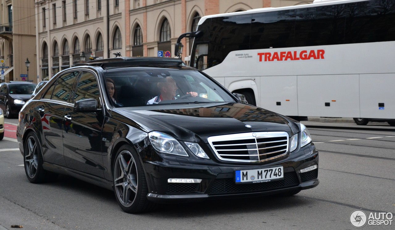 Mercedes benz e 63 amg w212 24 november 2016 autogespot for Mercedes benz of delray