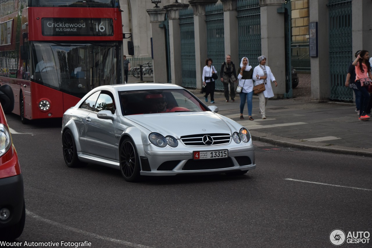 mercedes benz clk 63 amg black series 27 november 2016 autogespot. Black Bedroom Furniture Sets. Home Design Ideas