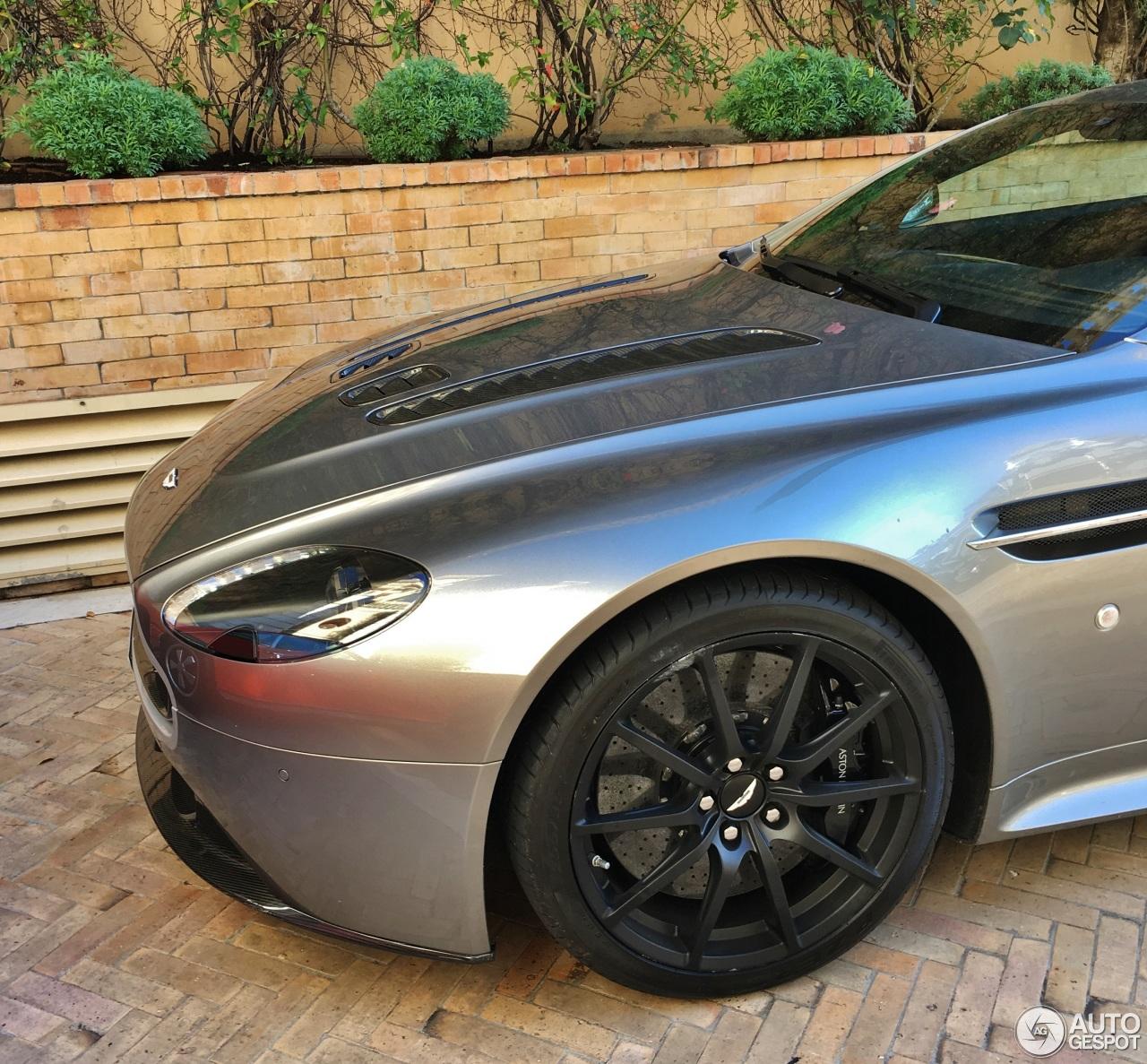 2016 Aston Martin Vanquish Camshaft: 28 ½ÞïÑàì 2016