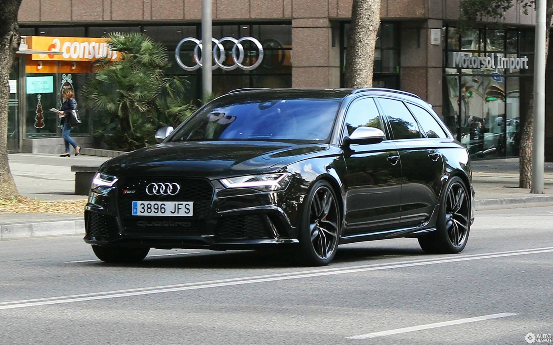 Kelebihan Kekurangan Audi Rs6 2016 Top Model Tahun Ini