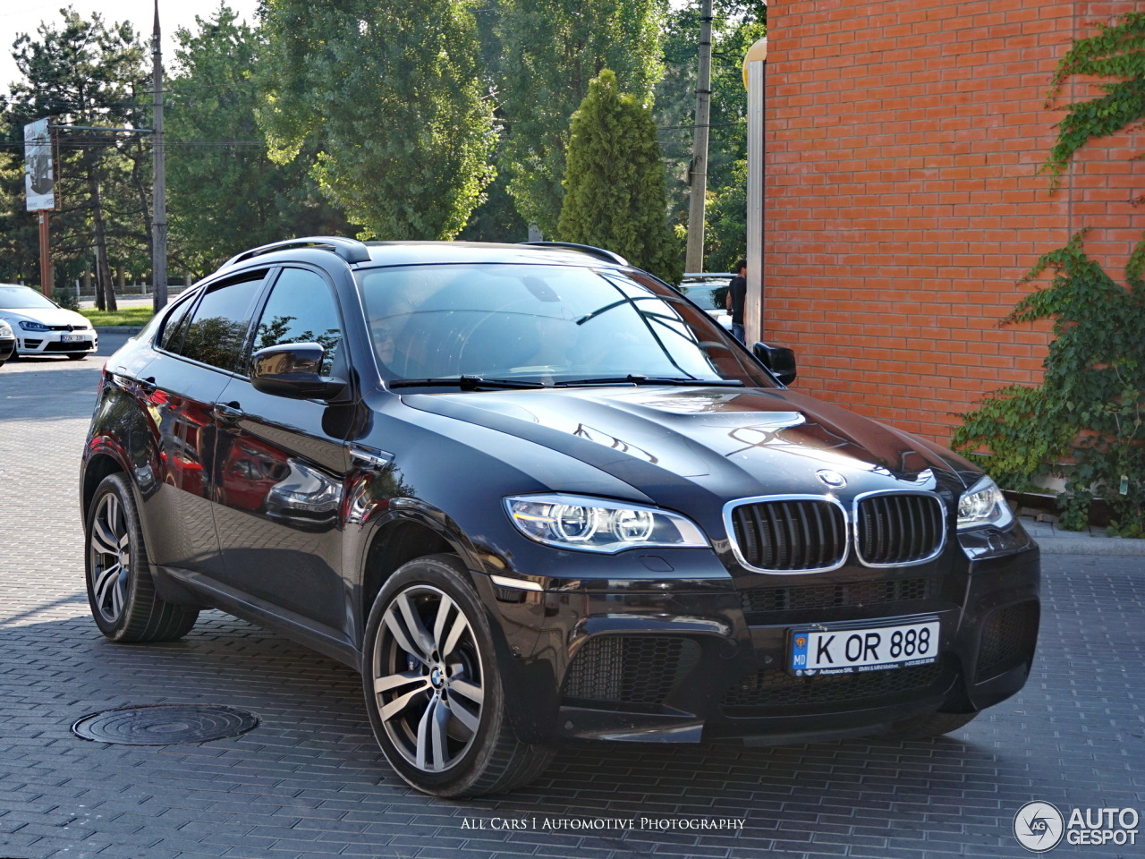 bmw x6 m e71 2013 2 december 2016 autogespot. Black Bedroom Furniture Sets. Home Design Ideas