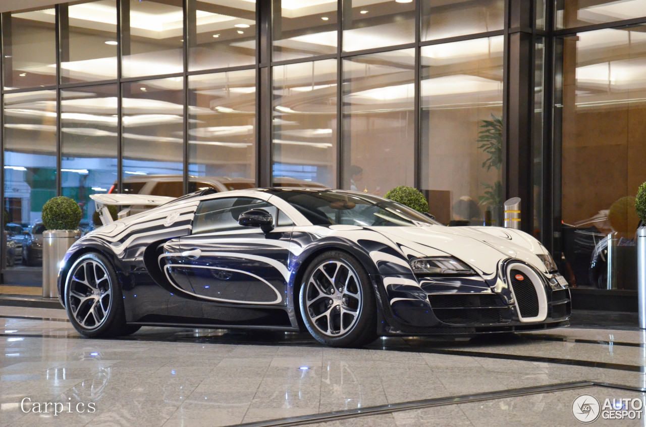 bugatti veyron 16 4 grand sport vitesse 2 december 2016 autogespot. Black Bedroom Furniture Sets. Home Design Ideas
