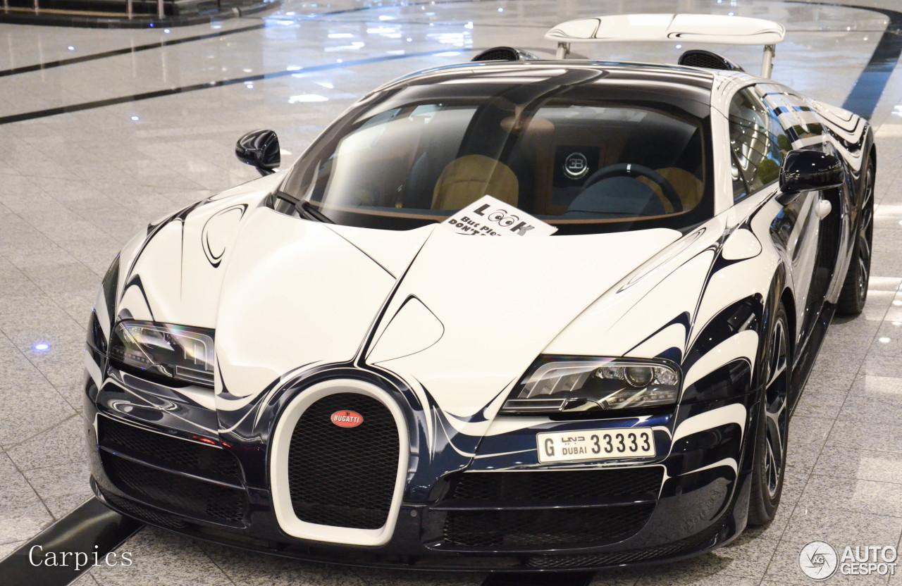 bugatti veyron 16 4 grand sport vitesse 2 december 2016 autogespot. Black Bedroom Furniture Sets. Home Design Ideas