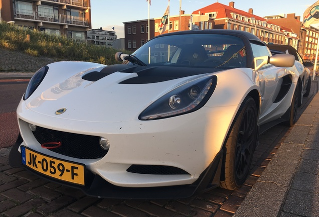 Lotus Elise S3 Cup S