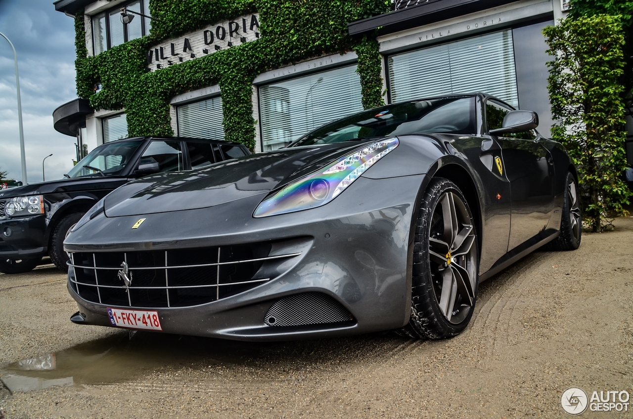 ferrari ff 15 december 2016 autogespot. Black Bedroom Furniture Sets. Home Design Ideas