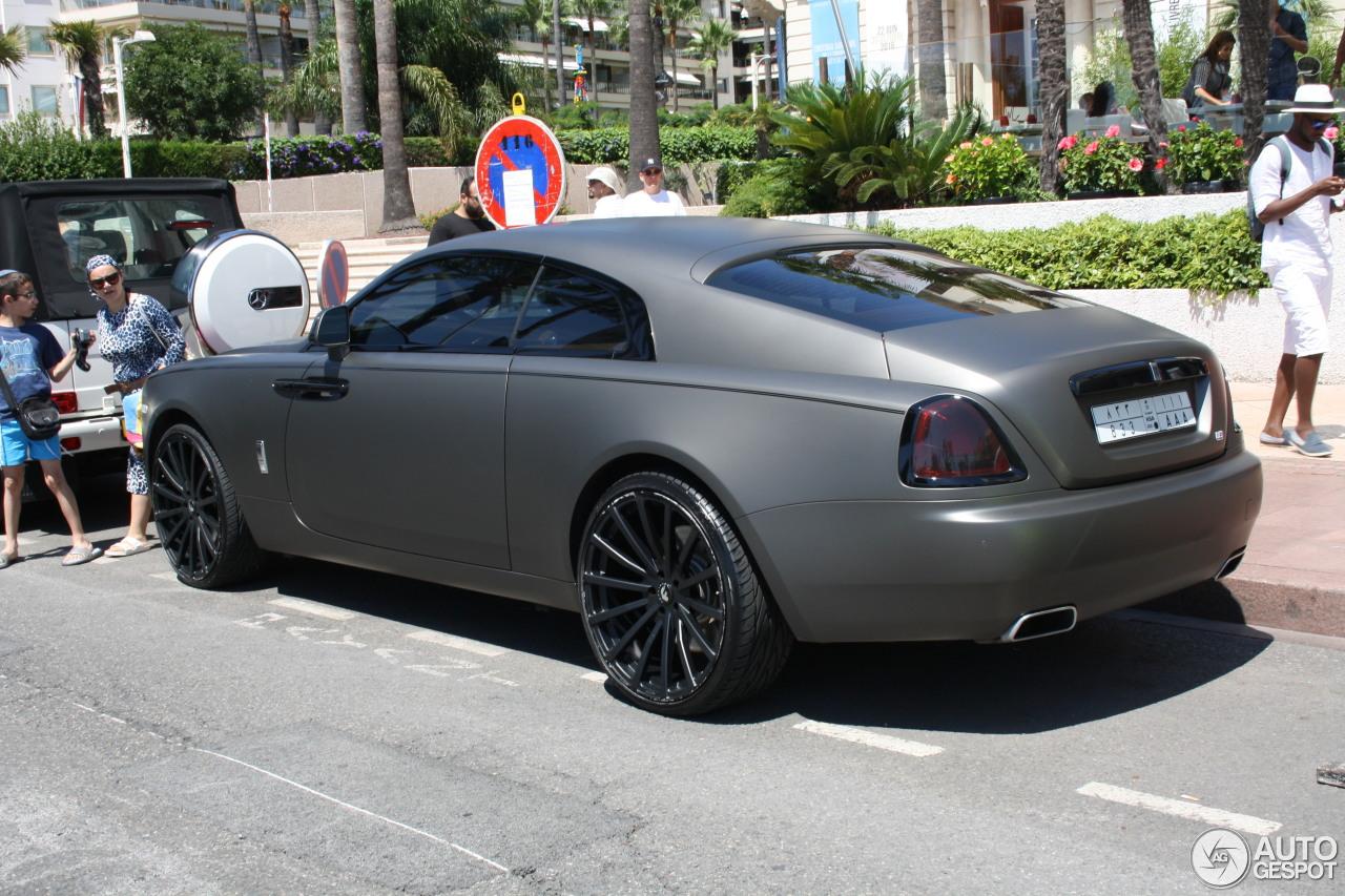 100 Rolls Royce Wraith Sport Rolls Royce Dawn