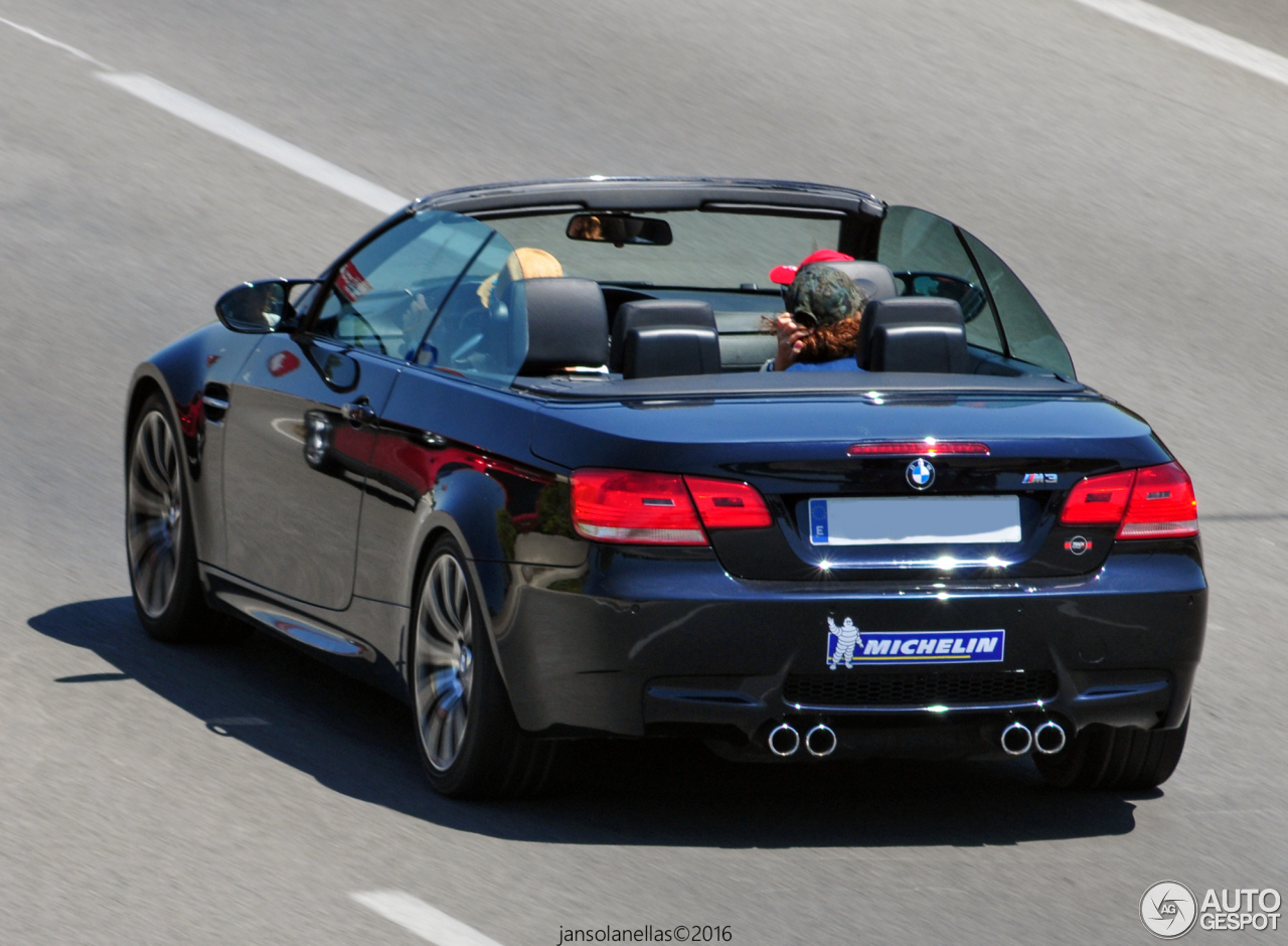 bmw m3 e93 cabriolet 26 december 2016 autogespot. Black Bedroom Furniture Sets. Home Design Ideas