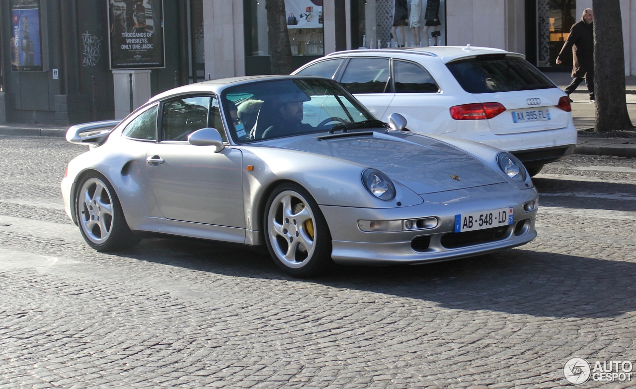 porsche 993 turbo s 28 december 2016 autogespot. Black Bedroom Furniture Sets. Home Design Ideas