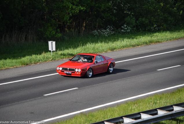 Lancia Beta Montecarlo Turbo - 22 October 2014
